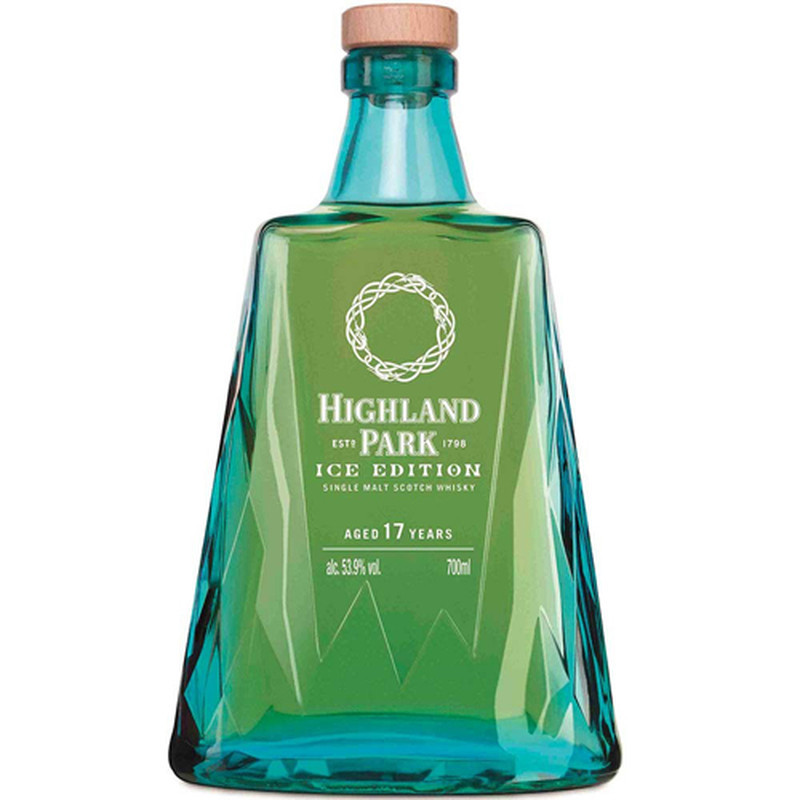 HIGHLAND PARK ICE EDITION 750 ML
